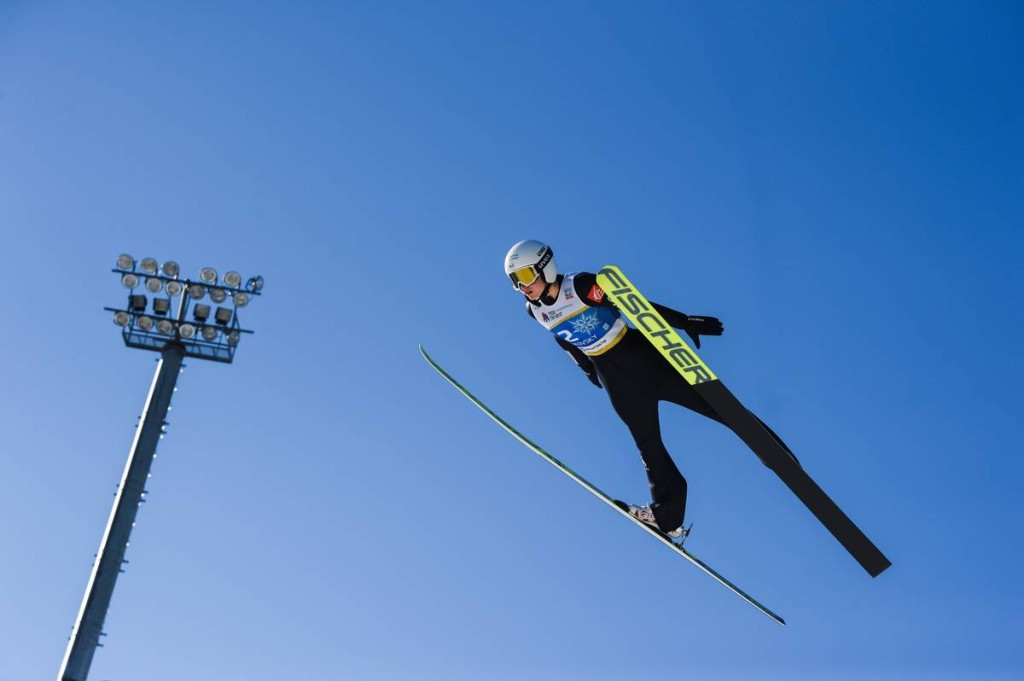 FIS world cup ski jumping women, individual HS140, Chaikovsky (RUS)