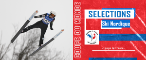 Selection Ski Nordique